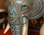 The Elephant by Jon Anderson