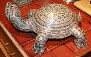 Jon Anderson Turtle